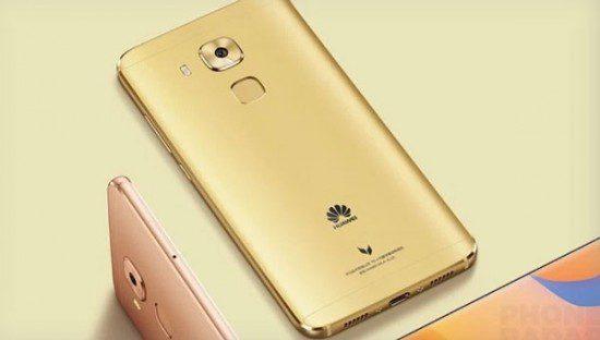 Huawei Maimang 5_2