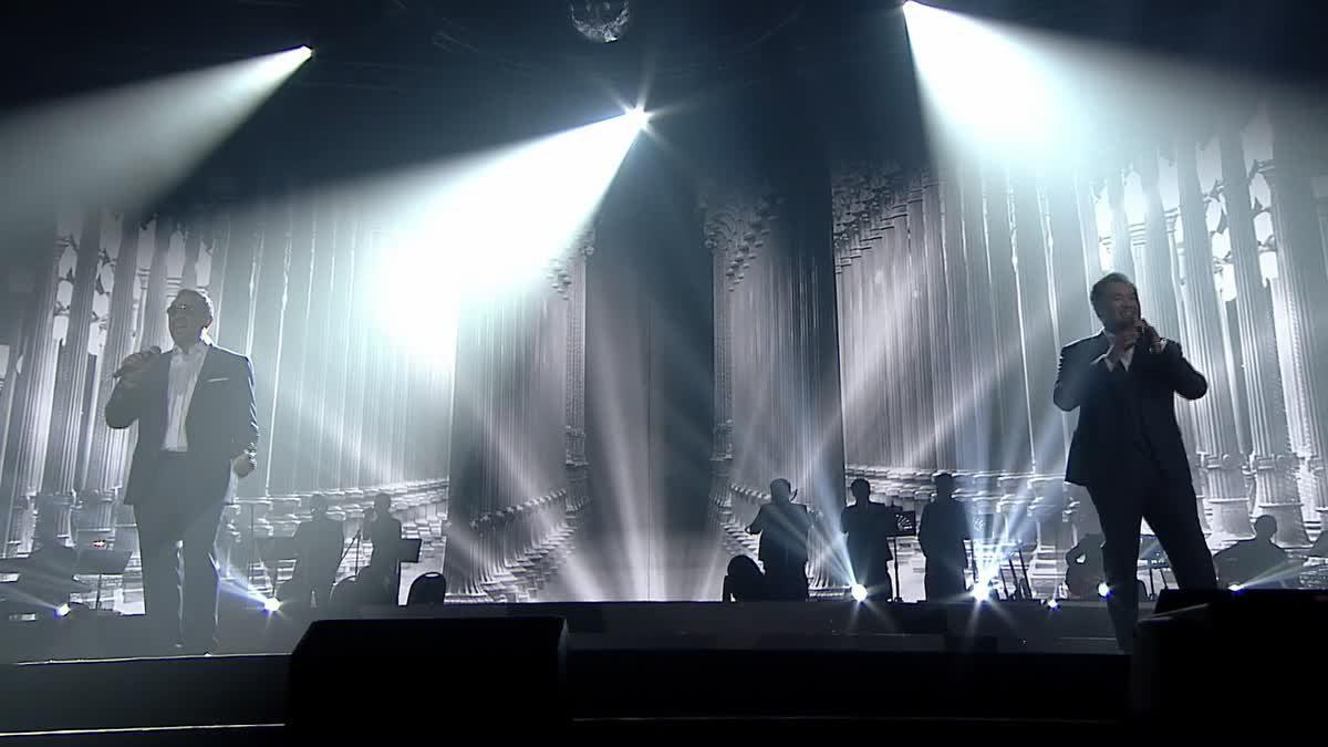 นภ พรชำนิ - วิทูร และ พรวิช ศิลาอ่อน โชว์เพลงเพราะใน BOYd50th #2 Simplified The Concert