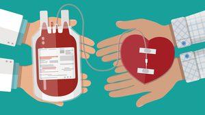 ข้อควรรู้ 4 ข้อดีของการบริจาคเลือด ที่คุณต้องร้องกรี๊ด!!