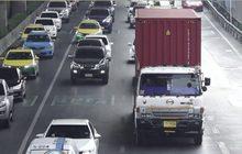 ตรวจเช็ครถควันดำฟรีลดฝุ่น PM2.5
