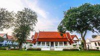 พระราชวังเดิม เปิดให้เข้าชมฟรี ฉลองครบรอบ 250 ปี กรุงธนบุรี