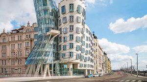 10 ตึกประหลาด สถาปัตย์มหัศจรรย์