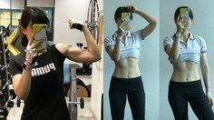 ใช้เวลา 5 ปี ออกกำลังกาย คุมอาหาร ลดน้ำหนัก 27 กก. หุ่นดีได้โดยไม่เครียด