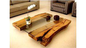 7 โต๊ะไม้ ดีไซน์เก๋ไก๋ ใช้งานง่าย แถมสวยดูดีอีกต่างหาก