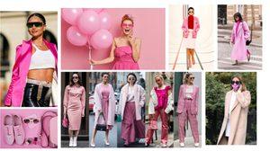 Luxottica Presents : Celebrate Pink