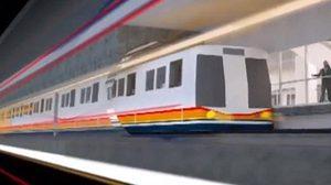 เกาหลีจับมือไทยสร้างรถไฟฟ้าสายสีส้ม พร้อมร่วมพัฒนาระบบขนส่งมวลชน