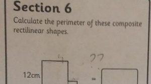 คุณพ่อถึงกับอึ่ง! เมื่อเจอโจทย์คณิตศาสตร์แบบนี้ของเด็ก 10 ขวบ