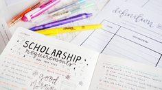 ลิสต์รายชื่อ 15 ทุนการศึกษา เรียนต่อต่างประเทศ
