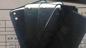 ฝันสลาย!! เผยภาพชิ้นส่วนด้านหลัง iPhone รุ่นใหม่จะมาพร้อมกล้องตัวเดียว