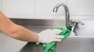 4 วิธีทำความสะอาด ของใช้สแตนเลส ในบ้าน