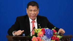 ฟิลิปปินส์เมินมะกัน ! เตรียมซื้ออาวุธจากจีน-รัสเซีย กระชับสัมพันธ์