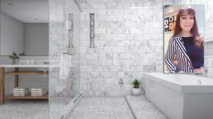 อ.เดียร์ ปานชีวา ฮวงจุ้ย D.I.Y. แนะจัด ฮวงจุ้ยห้องน้ำ รับทรัพย์รับปีกุน 2562