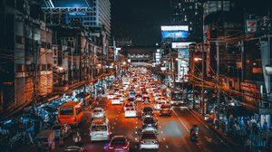 8 เส้นทางเลี่ยงรถติด ช่วงสงกรานต์ ถึงไว ปลอดภัย สนุกก่อนใครแน่นอน