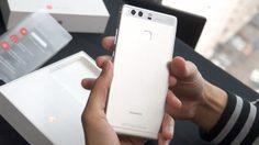 รีวิวแกะกล่อง Huawei P9 ดูกันชัดๆ ข้างในมีอะไรบ้าง