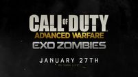 เกม Call of Duty Advanced Warfare - Zombies DLC