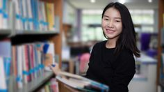 นักศึกษาจีน แห่สมัครเรียนโครงการแลกเปลี่ยน