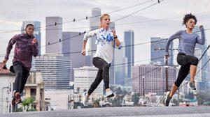 adidas ส่ง UltraBOOST X และ UltraBOOST เพิ่มพลังการวิ่งอย่างไร้ขีดจำกัด