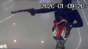 รอง ผบ.ตร. เผยคนร้ายรสนิยมใช้ของแบรนด์เนม ใช้ปืนที่มีราคาสูง