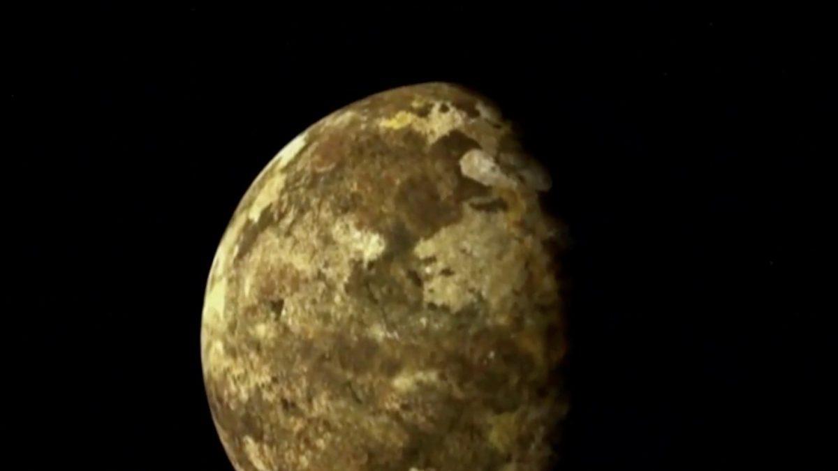 นาซ่าพบดาวเคราะห์ดวงที่ 8 ในระบบดาวเคปเลอร์-90