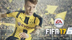 มาร์โก้ รอยส์ เบียดชนะสตาร์ดังหลายราย ขึ้นหน้าปกเกม FIFA 17
