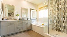 ไอเดีย แต่งห้องน้ำ ให้สวยแบบมีสไตล์และน่าใช้งานสุดๆ