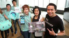 ธนาคารกสิกรไทยจับมือ dtac Accelerate และแอพ Piggipo เอาใจคนใช้บัตรเครดิต