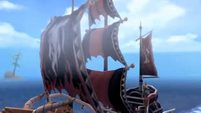 Game Trailer - Pirate Force