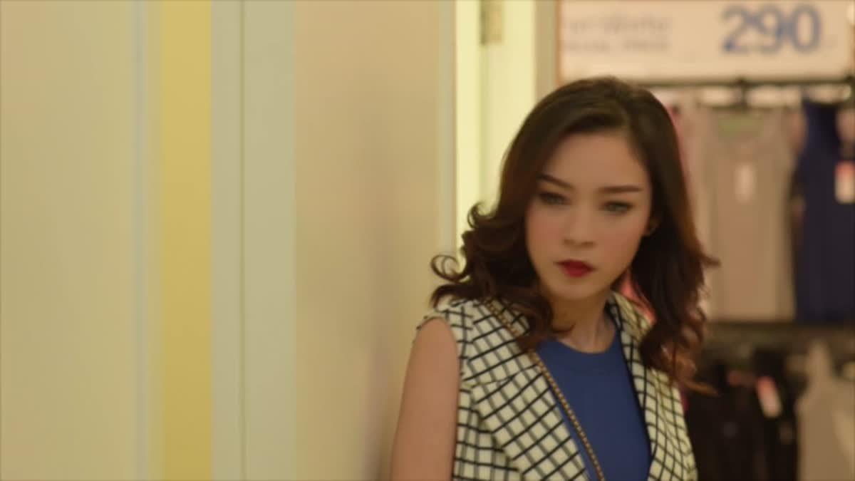 โช น็อค ลองชุด - Bad Romance ตกหลุมหัวใจยัยปีศาจ