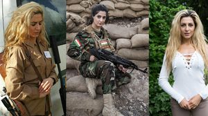 Joanna Palani สาวสวยผู้ปลิดชีพ ISIS มาแล้วกว่าร้อยศพ จนมีค่าหัว 33 ล้านบาท