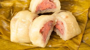 ขนมไทยมัดใจชาย!! สูตรข้าวต้มมัด อร่อยอยู่หมัด