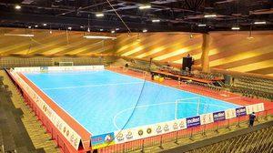 หาดใหญ่แตก! ฟุตซอล SAT Intenational Futsal Championship Hat Yai – Thailand 2020