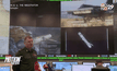 รัสเซียเผยปฏิบัติการโจมตี IS ในซีเรีย