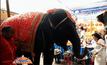 ชมรมเจฯ จัดงานโต๊ะเจช้างครั้งแรกของโลก