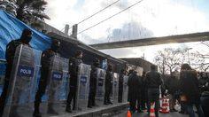 คืบหน้าเหตุกราดยิงในตุรกี ตำรวจเร่งตามตัวมือปืน