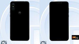เผยข้อมูล Motorola One บน TENAA มาพร้อมจอ 19:9 ขนาด 6.18 นิ้ว