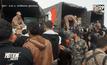 รัสเซีย-WHO ส่งความช่วยเหลือไปยังซีเรีย