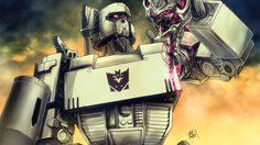 รวมที่สุด! คาแรกเตอร์ Decepticon แห่ง ทรานส์ฟอร์มเมอร์ส Transformers