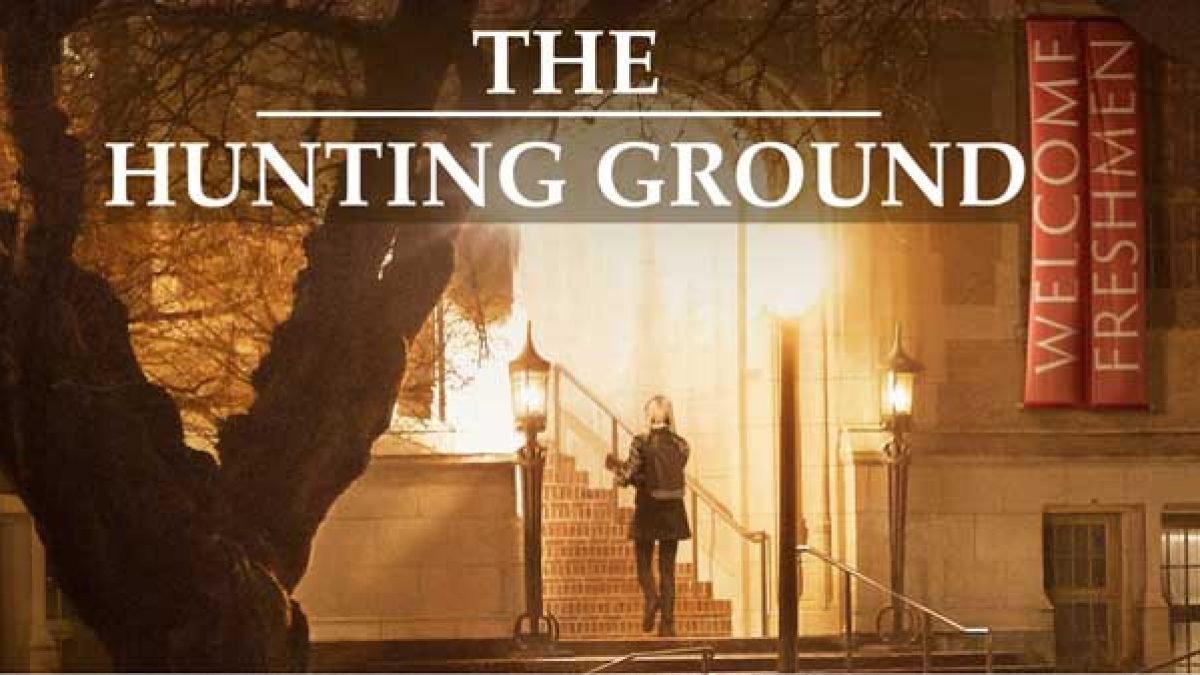 The Hunting Ground ชมรมล่าหญิง - ตัวอย่างสารคดี