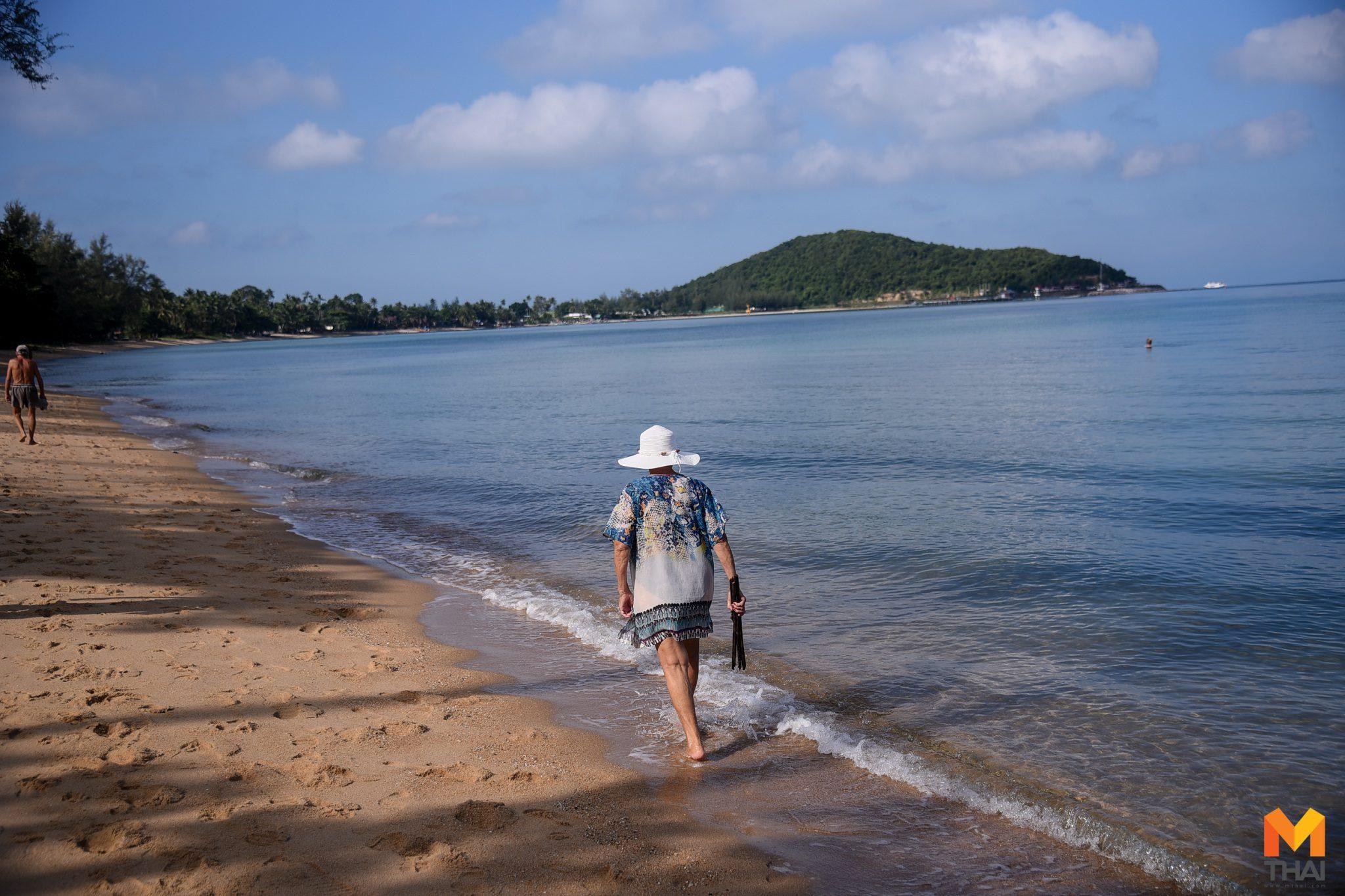 'หาดลิปะน้อย' อีกมุมน่าเที่ยวบนเกาะสมุย ที่แสนเงียบสงบ