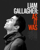 Liam: As It Was
