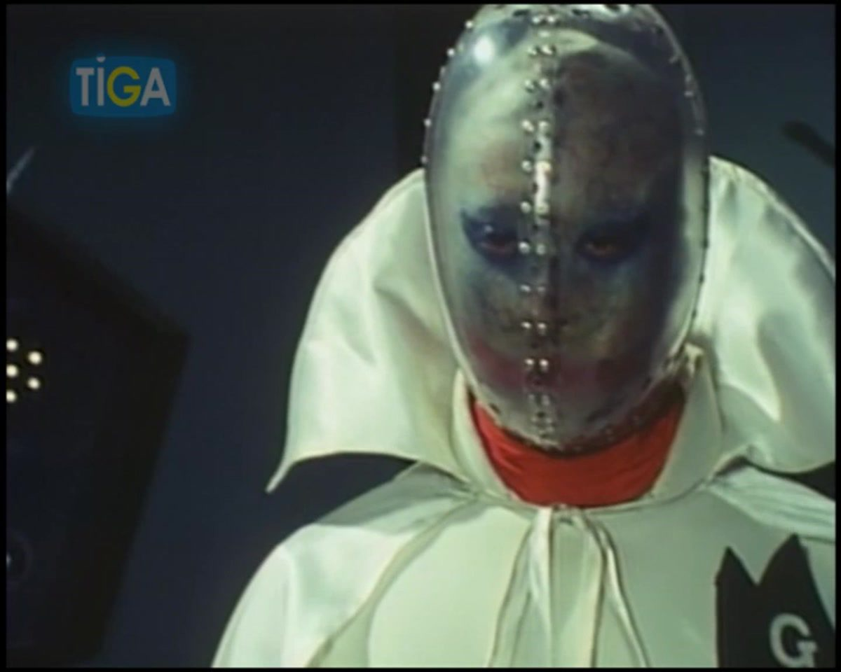 Masked Rider Stronger ตอนที่ 37-3