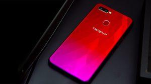รีวิว OPPO F9 กับ 5 จุดเด่น ของเจ้าสมาร์ทโฟนสเปคแรง ในราคาหมื่นต้นๆ