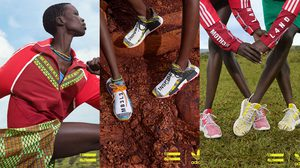 adidas Originals ร่วมมือ Pharrell Williams เปิดตัว SOLARHU pack เอาใจชาวสนีกเกอร์เฮด
