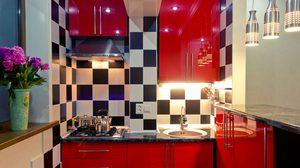 เทคนิคแต่ง ห้องครัวขนาดเล็ก ให้สวยว้าวและน่าใช้งานสุดๆ