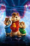 Alvin and the Chipmunks แอลวินกับสหายชิพมังค์จอมซน (ภาค 1)