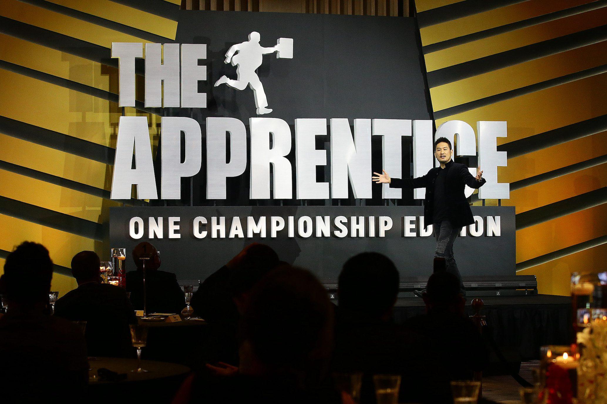 """สุดอลังการ! งานพรมแดง """"The Apprentice: ONE Championship Edition"""" รอบปฐมทัศน์"""