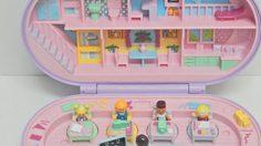 จำกันได้ไหม ชุดของเล่นในฝัน Polly Pocket
