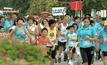 กิจกรรมเดิน-วิ่งเพื่อสุขภาพคน 3 วัย