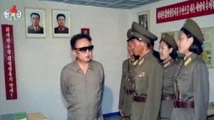 """เกาหลีเหนือรำลึก 7 ปี อสัญกรรม """"คิม จอง อิล"""""""