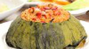 อิ่มบุญ อิ่มใจ กับเมนูอาหารเจ เลิศรส ที่ ฮ่องกง ฟิชเชอร์แมน